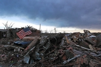 Medical examiner: 24 dead in Oklahoma tornado